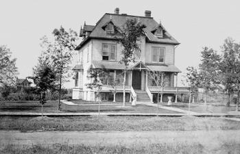 60 S. La Grange Road