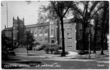 Cossitt School