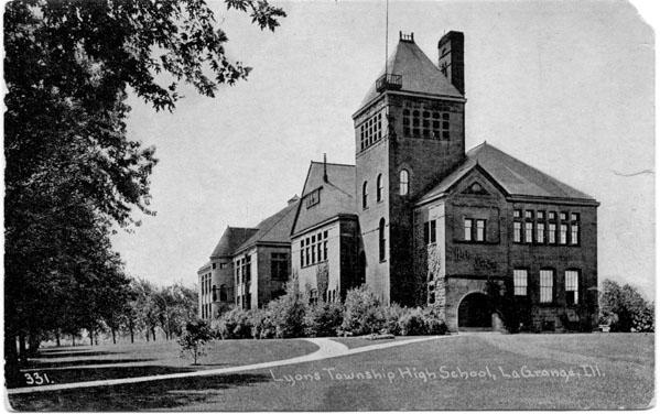 Lyons Township High School