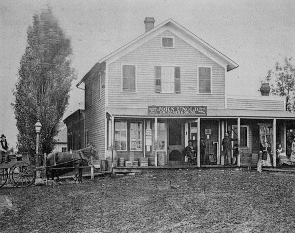 John Unhold Store La Grange IL